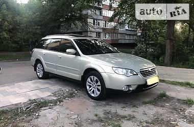 Subaru Outback 2006 в Києві
