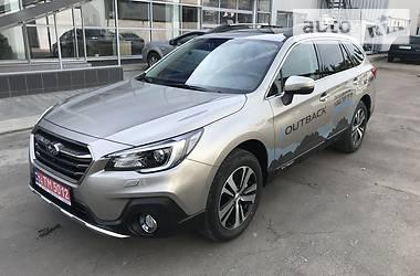 Subaru Outback 2018 в Одесі
