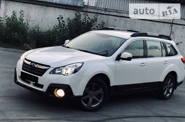 Subaru Outback 2014 в Києві