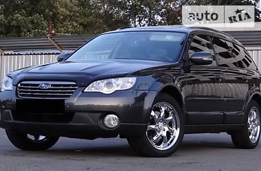 Subaru Outback 2008 в Одессе