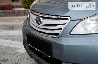 Subaru Outback 2012 в Стрые