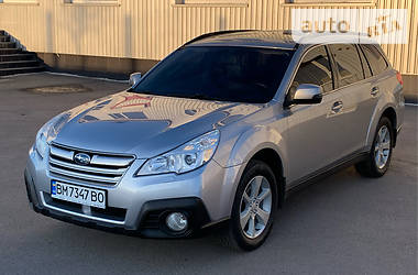 Subaru Outback 2013 в Сумах