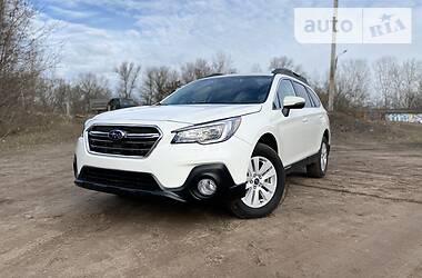 Subaru Outback 2018 в Днепре