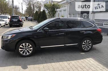 Subaru Outback 2018 в Одессе