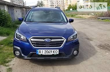 Subaru Outback 2017 в Борисполе
