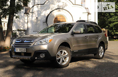 Subaru Outback 2014 в Харькове