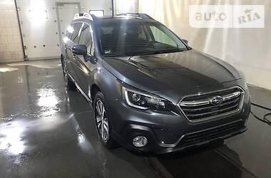 Subaru Outback 2018 в Сумах