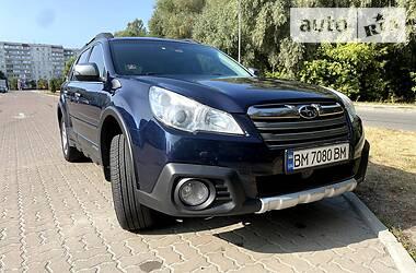Subaru Outback 2014 в Киеве
