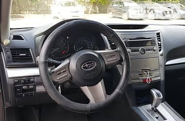 Subaru Outback 2011 в Мариуполе