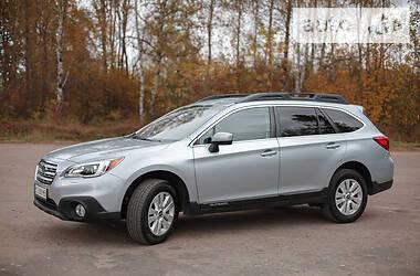 Subaru Outback 2015 в Старом Самборе