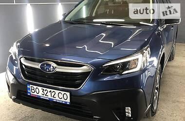 Subaru Outback 2020 в Тернополе