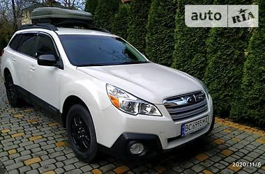 Subaru Outback 2014 в Дрогобыче