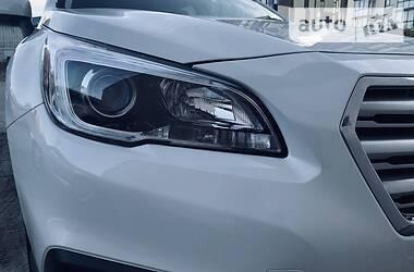 Subaru Outback 2016 в Львове