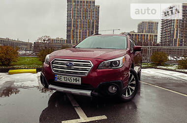 Subaru Outback 2016 в Киеве