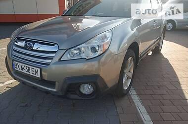 Subaru Outback 2013 в Хмельницком