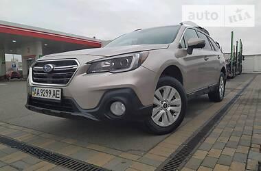 Subaru Outback 2018 в Киеве