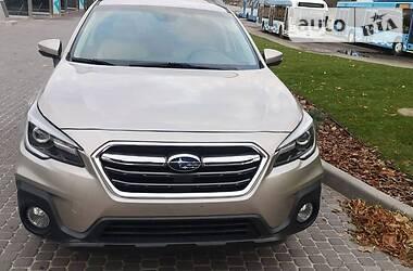 Subaru Outback 2019 в Днепре