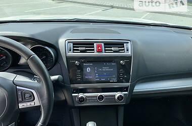 Универсал Subaru Outback 2017 в Виннице