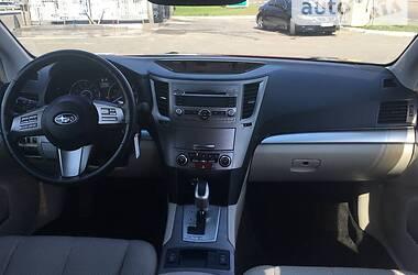 Универсал Subaru Outback 2011 в Киеве