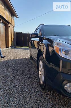 Универсал Subaru Outback 2014 в Киеве