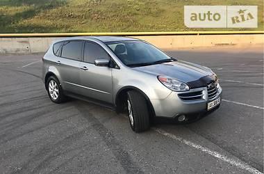 Subaru Tribeca 2006 в Харькове