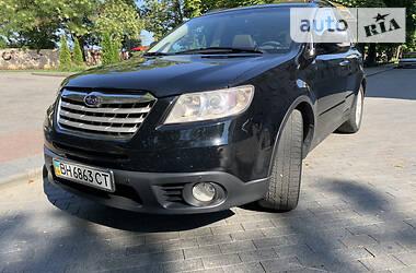 Позашляховик / Кросовер Subaru Tribeca 2007 в Одесі