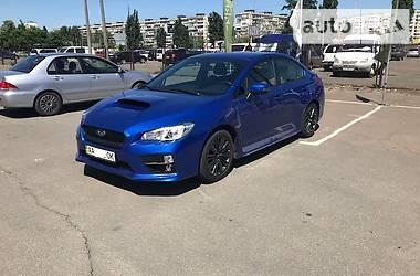 Subaru WRX 2014 в Києві