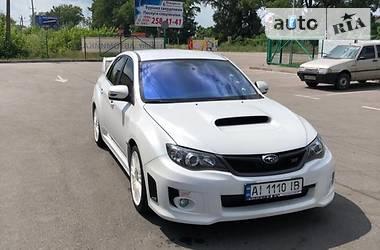 Subaru WRX 2012 в Софіївській Борщагівці