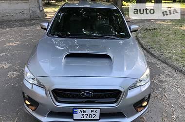 Седан Subaru WRX 2014 в Днепре