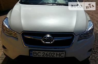 Subaru XV 2014 в Червонограде