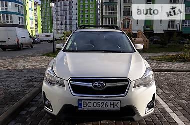 Subaru XV 2016 в Ивано-Франковске