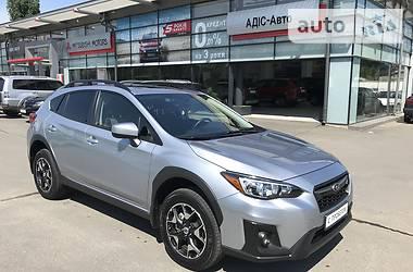 Subaru XV 2018 в Одесі