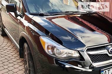 Subaru XV 2013 в Надворной