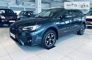 Subaru XV 2017 в Киеве