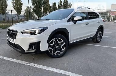 Внедорожник / Кроссовер Subaru XV 2018 в Николаеве