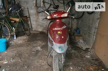 Suzuki 50 2006 в Царичанке