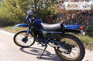 Suzuki 50 1990 в Радомышле