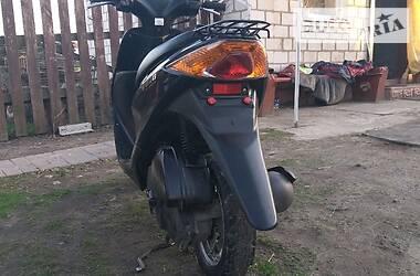 Suzuki Address 50 2008 в Сквире