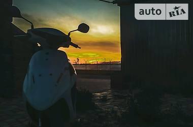 Скутер / Мотороллер Suzuki Address 50 2013 в Теплодаре