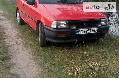 Suzuki Alto 1997 в Ровно