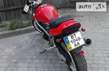 Suzuki Bandit 2001
