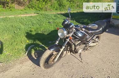 Suzuki Bandit 2001 в Днепре