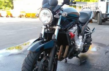 Suzuki Bandit 2008 в Костянтинівці