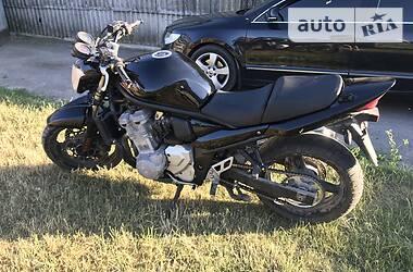 Suzuki Bandit 2010 в Виннице