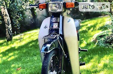 Suzuki Birdie 2007 в Днепре