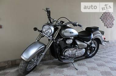 Мотоцикл Круизер Suzuki Boulevard 2008 в Одессе