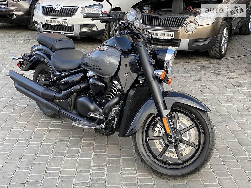 Мотоцикл Чоппер Suzuki Boulevard 2019 в Одессе