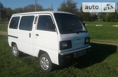 Suzuki Carry 1990 в Ширяево