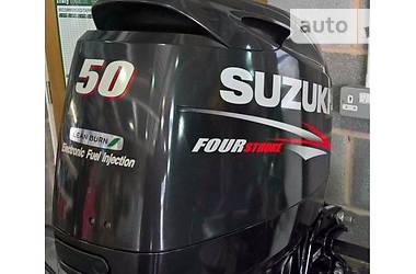 Suzuki DF 2013 в Новой Каховке