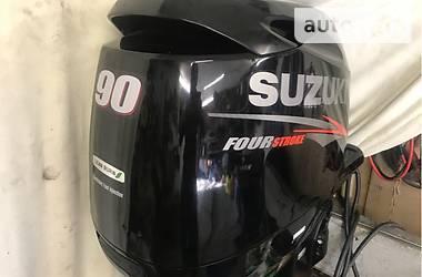 Suzuki DF 2017 в Днепре